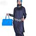 Hijab mode - Hijab bosse de chameau
