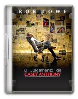 O Julgamento de Casey Anthony – HDRip AVI + RMVB Dublado