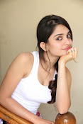 Sheena shahabadi Glam Pics in White Top-thumbnail-18