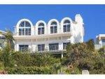 Bruce Jenner Malibu Beach House (Kardashian)