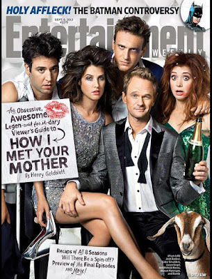 How I Met Your Mother 9.sezon