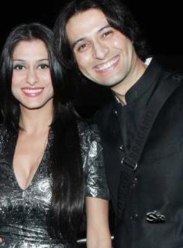 Shilpa and Apurva Agnihotri