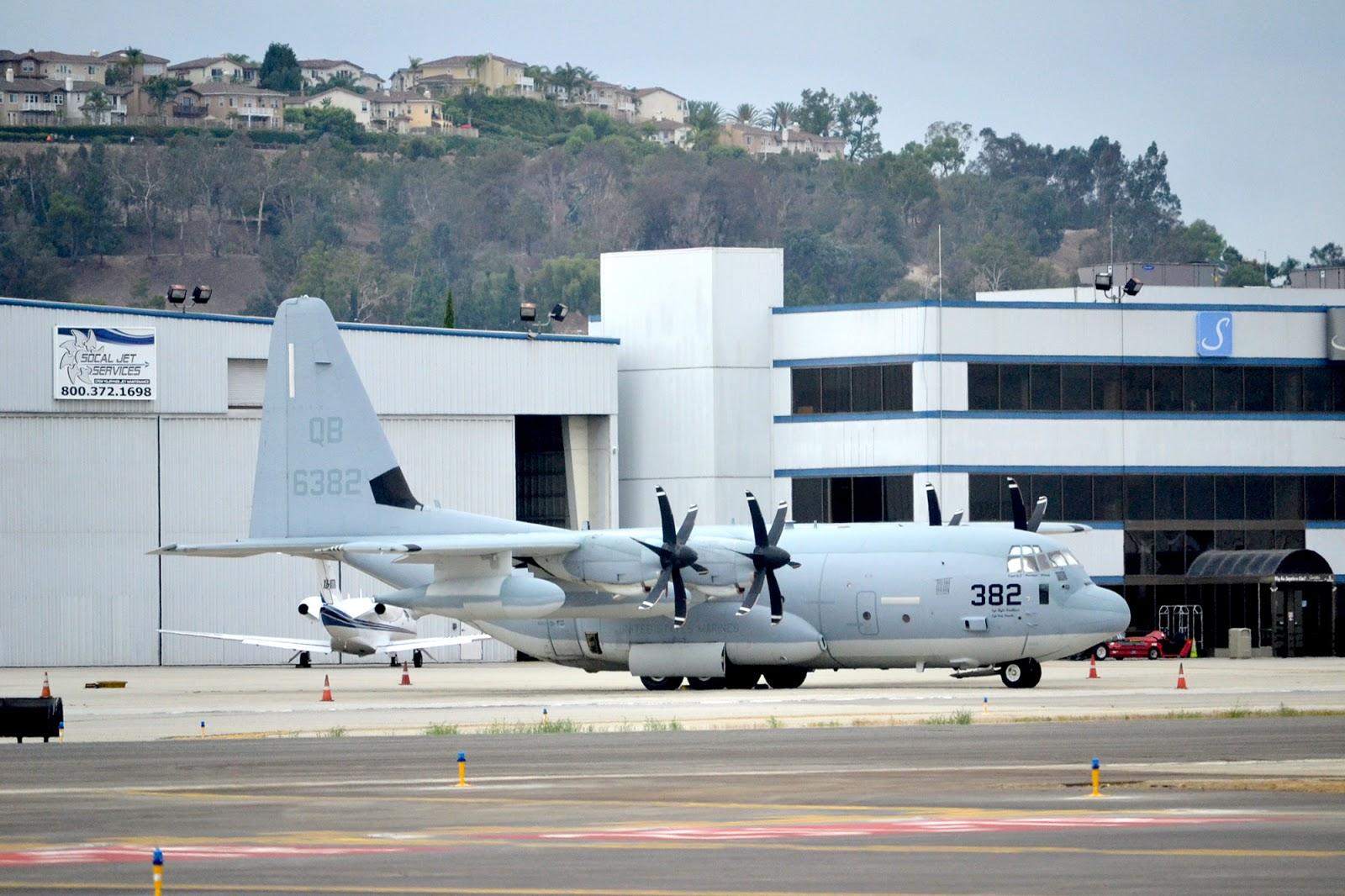 Long Beach Airport Noise Abatement