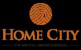 CHUNG CƯ HOME CITY - TRUNG KÍNH