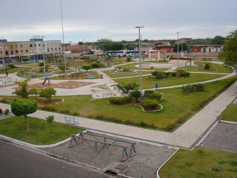 Pilar, Cidade de Futuro