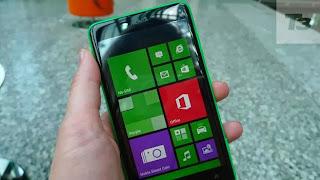 spesifikasi Nokia Lumia 625