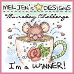 Meljen&#39;s Designs Challenge #121 Winner