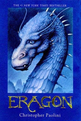 Christopher Paolini...