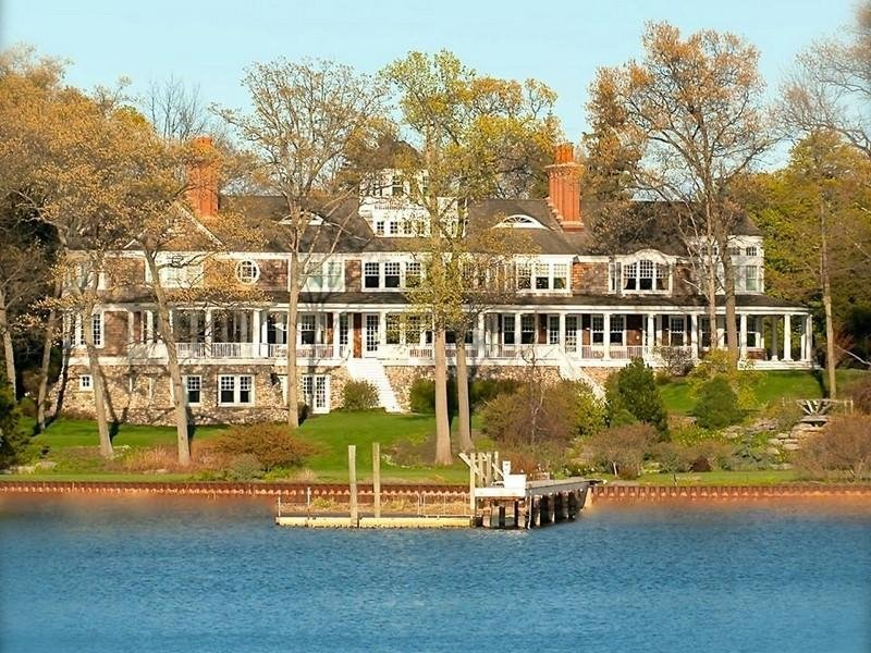 The most expensive homes currently for sale in america for Biggest houses in america for sale