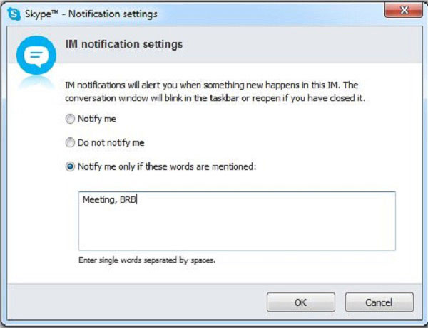 10 thủ thuật nên biết khi sử dụng Skype 6