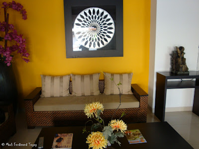 Gosyen Hotel Bali Photo 6
