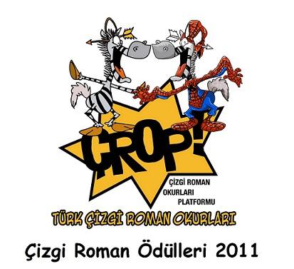 Türk Çizgi Roman Okurları Ödülleri