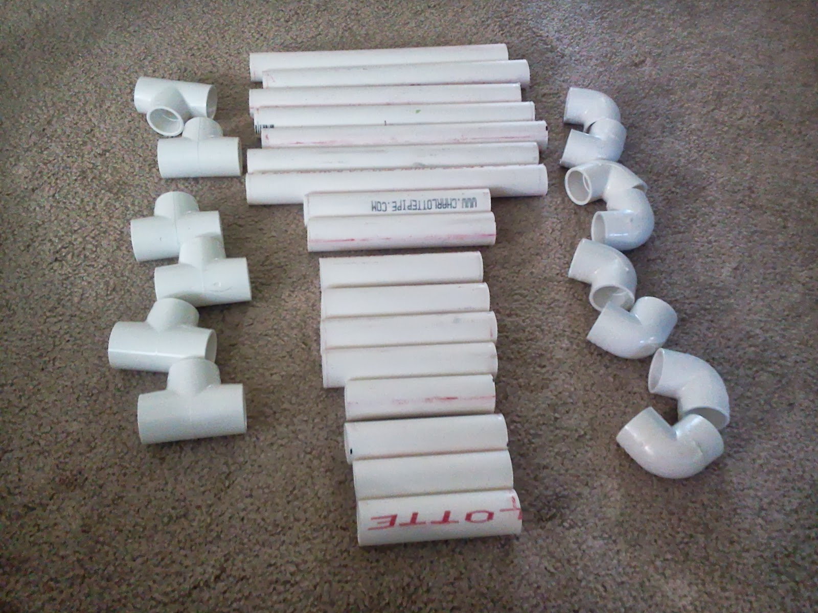 Pdf Diy How To Make A Chair Out Of Pvc Pipe Download How