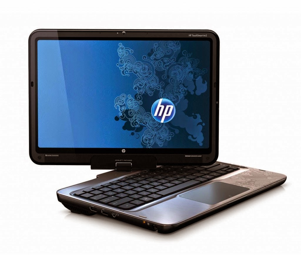 Laptop HP Core i- Mei