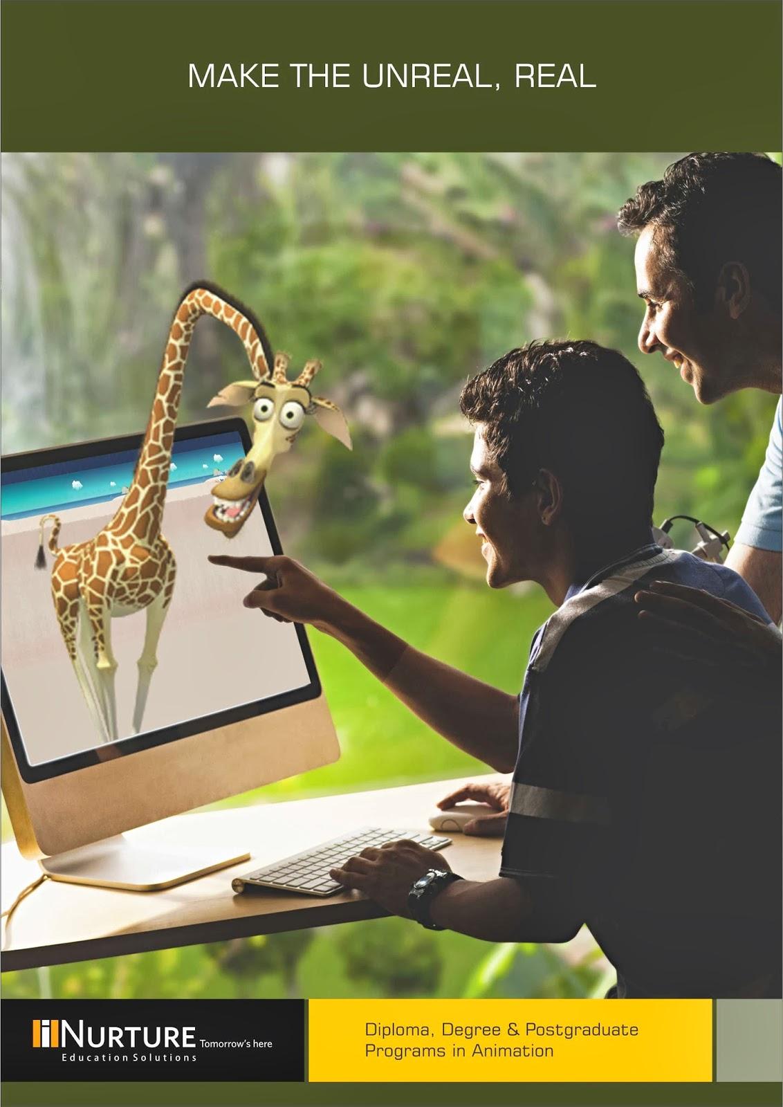 Admission M.Sc Mobile Applications Technologies - Animation  - Gujarat University