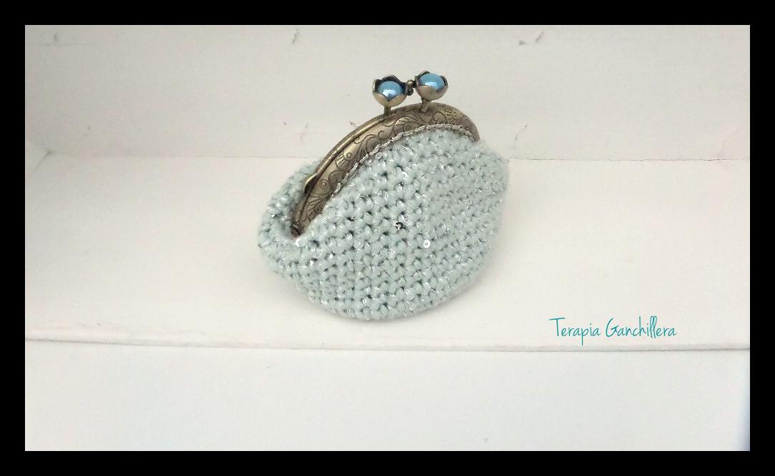 """alt=""""monedero vintage  de crochet""""/>"""