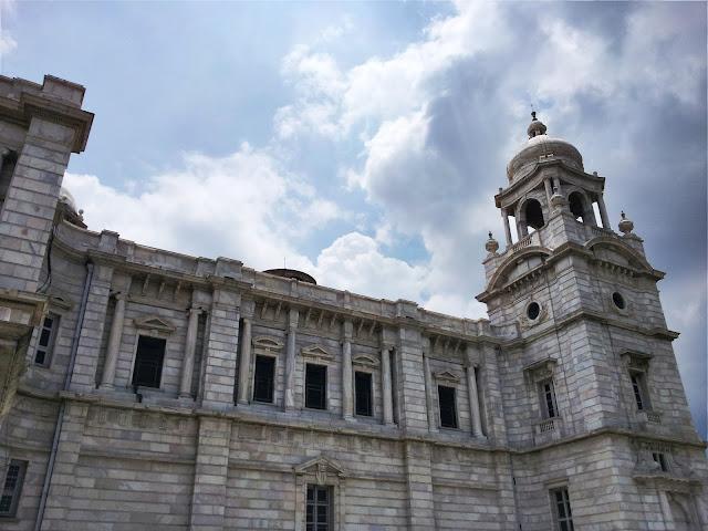 Beauty of Victoria Memorial, Kolkata heritage, Art & Culture of Kolkata