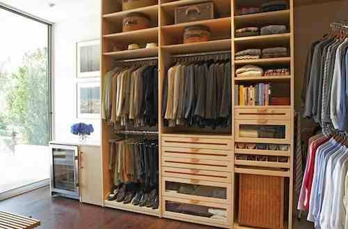 Closet Organizing Tips Room For Shoes, Accessories