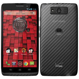Verizon Motorola Droid Maxx XT1080M