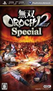 Download - Musou Orochi 2 Special - Digitize - PSP - ISO