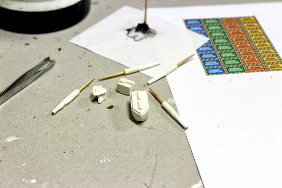 Primeros prototipos fe fichas para el juego De Mesa NGo BoardGame