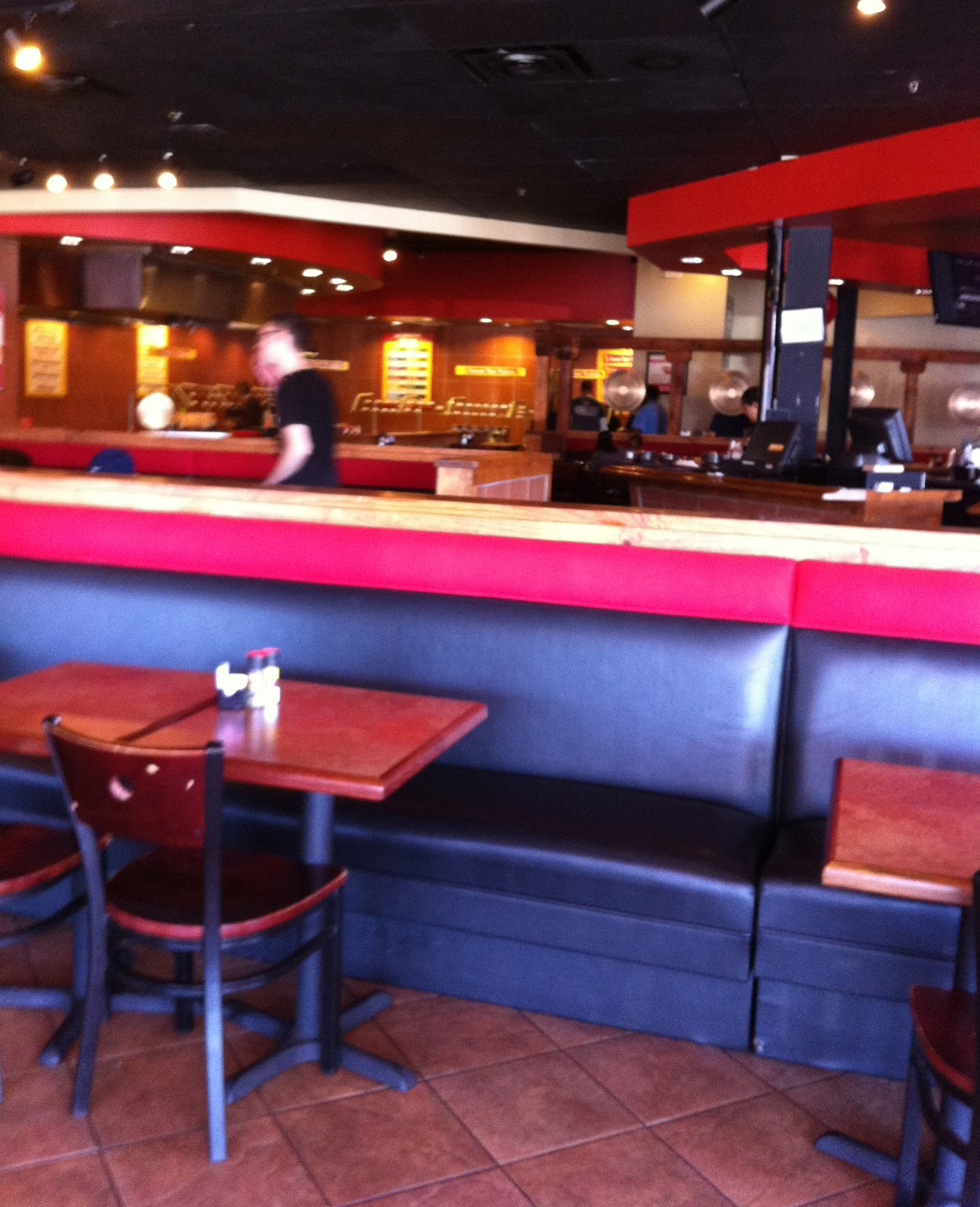 Genghis Grill Kids Eat Free