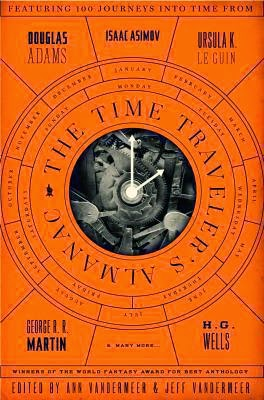 copy of the Time Traveler's Almanac