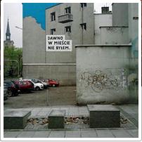 Puste Katowice