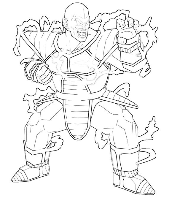 printable-nappa-strong_coloring-pages-6