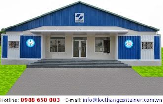Nhà Điều Hành KCN Giang Điền