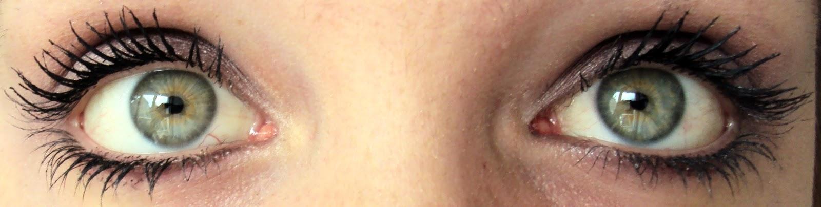 Maquillage n 4 avoir des cils longs volumineux avec - Avoir de long cils ...
