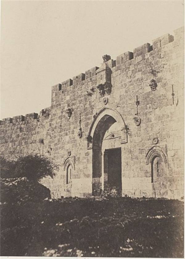 damascus gate essay New photos added to the gates of jerusalem essays damascus, golden, lions gates & a preview of jaffa gate  we also present a preview of a future feature on jaffa gate see previous photo essays on the zion gate, damascus gate, golden gate, dung gate and lions gate.