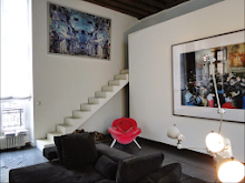Loft Paris 1er