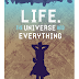 Illustration: Life, the Universe and Everything