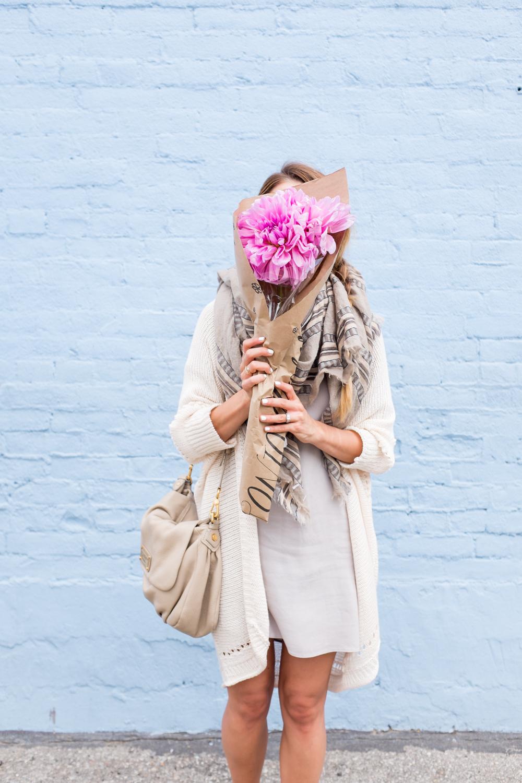 aritzia blanket scarf summer