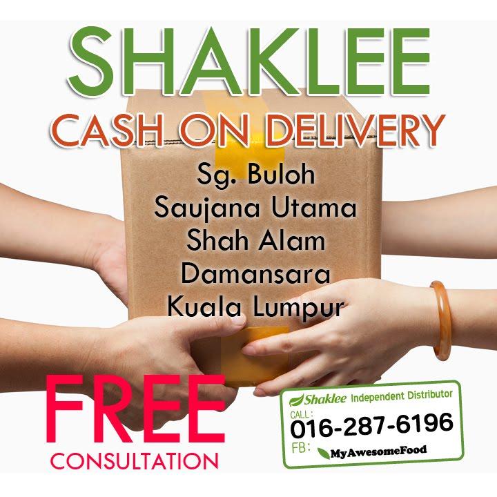 Dapatkan FREE Delivery & Konsultansi