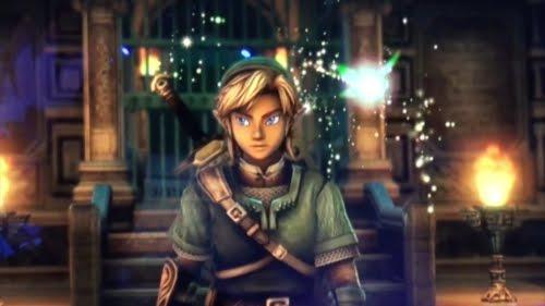 Los Mejores Juegos del 2013 para PC, PS3, Xbox 360, Nintendo Wii U, 3DS, PS Vita The Legend of Zelda Wii U