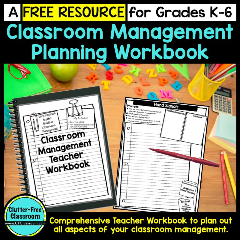 Free Teacher Printables in DOC and PDF format - Teacher and ...