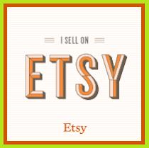 ~ ETSY Shop ~