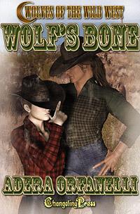 Wolf's Bone by Adera Orfanelli