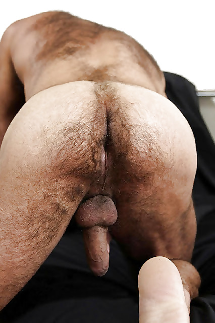 Hairy Muscle Man Fuck Me