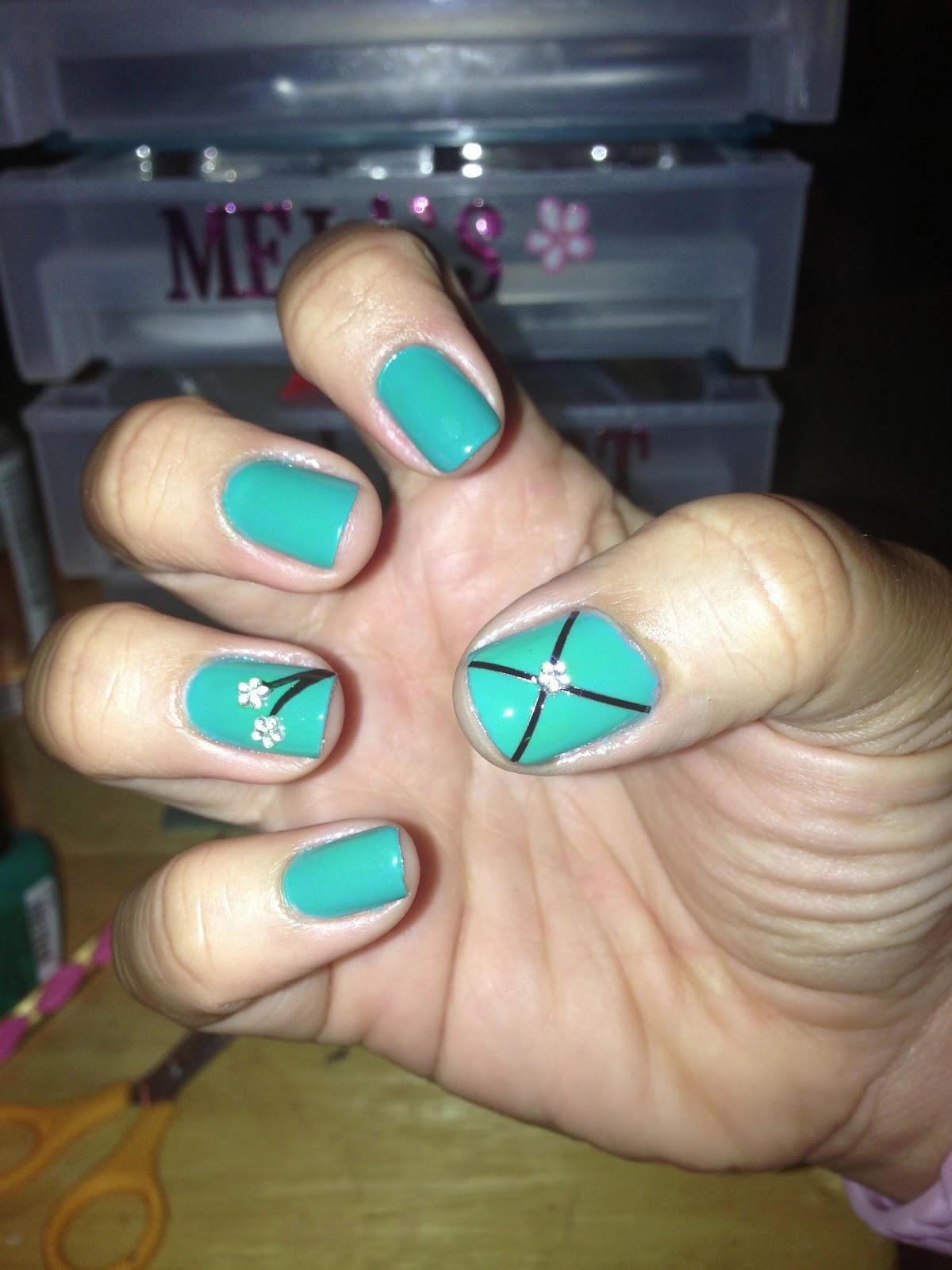 Meli\'s Fabulous Nails