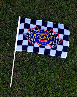 radiator springs racers flag