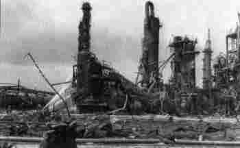 Seveso Chemical Disaster