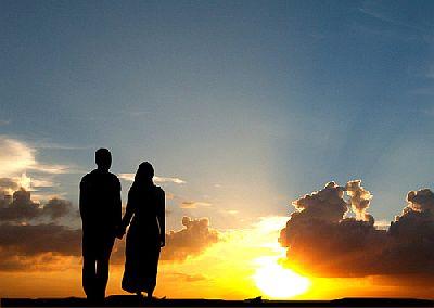 Kisah Derita Suami Soleh Menanggung Dosa Isteri