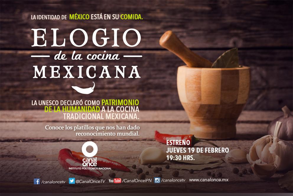 Rancho las voces hasta la cocina elogio de la cocina for Canal cocina mexicana