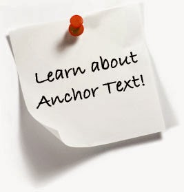 Membuat Anchor Text/Link Aktif yang SEO