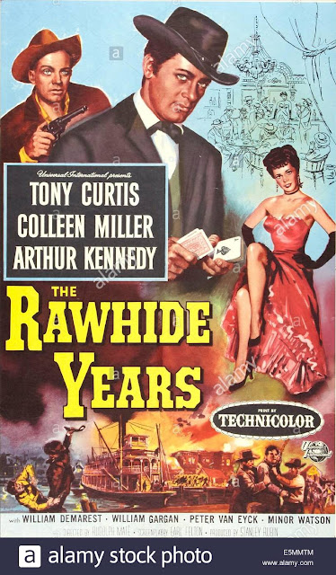 The Rawhide Years (1955) ταινιες online seires oipeirates greek subs