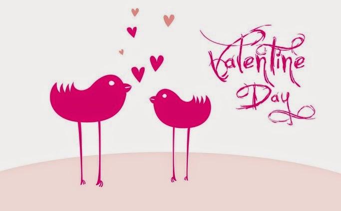 Kumpulan Puisi Valentine Untuk Pacar, Sahabat, Guru dan Orang Tua