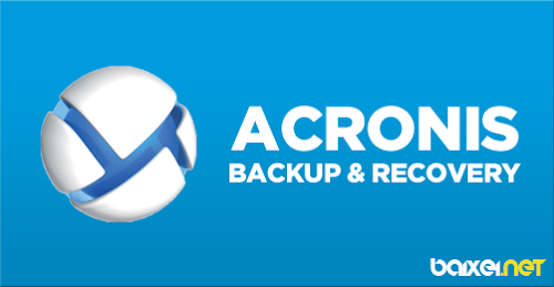 Acronis Backup & Recovery Server 10.0.13544 + BootCD
